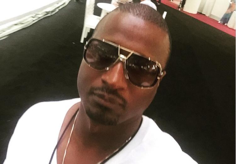 Love & Hip Hop Atlanta's Kirk Frost