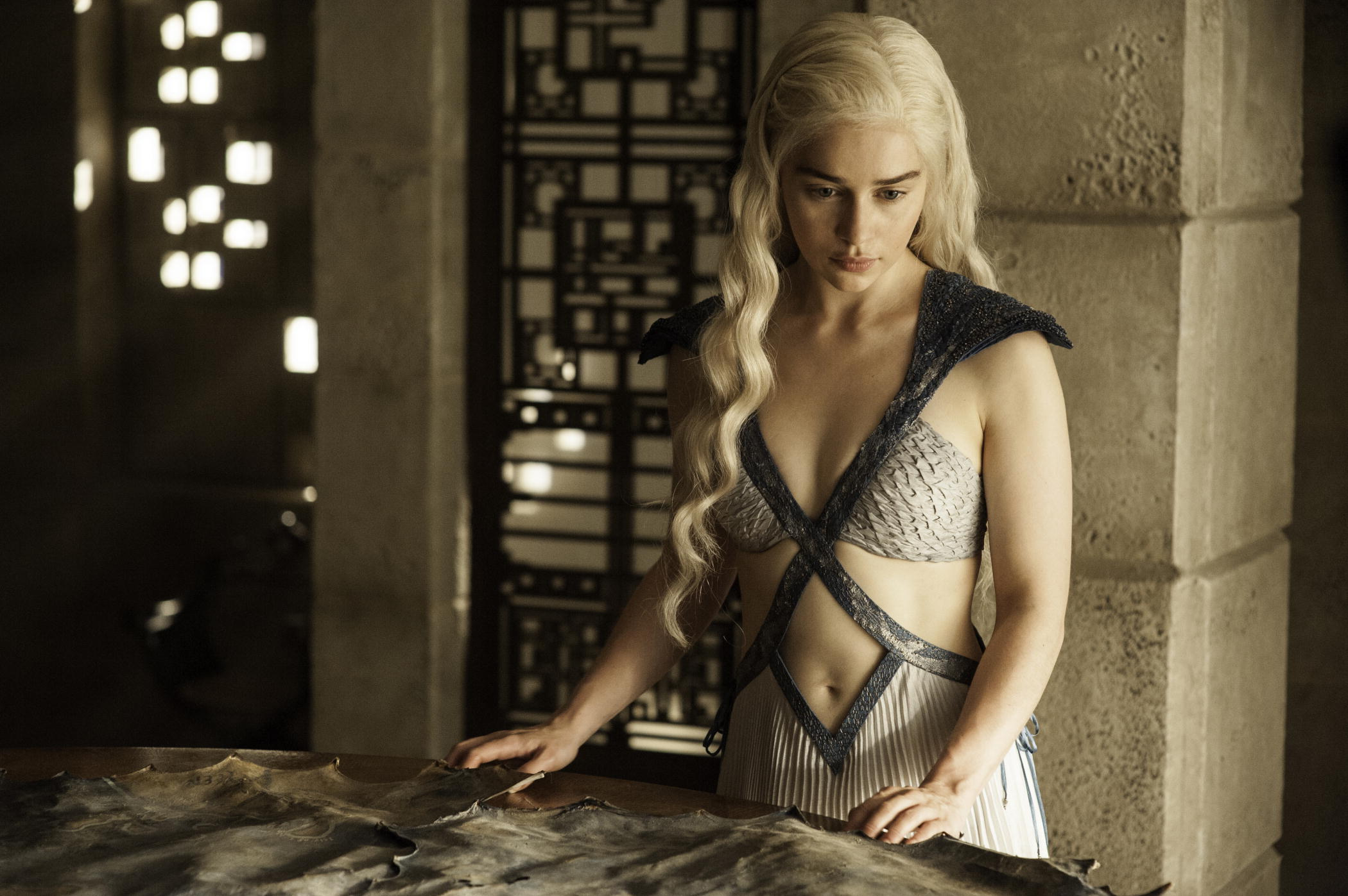 Game Of Thrones Dany Loose