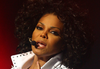 Janet Jackson Canceled Europe Tour Because of Poor Ticket Sales — Report