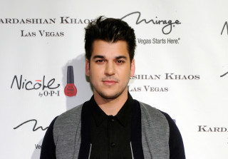 Rob Kardashian Is Considering Gastric Bypass Surgery — Report