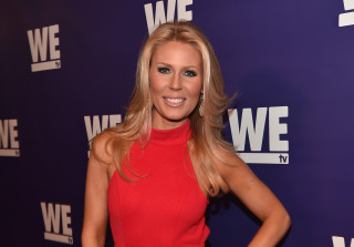 Gretchen Rossi Reveals She's Been Asked to Return to RHOC!