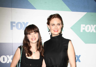 Emily Deschanel Has Her Second Child!