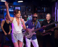 Luann de Lesseps on Watch What Happens Live - Season 12