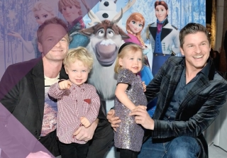 Neil Patrick Harris and David Burtka's Sweetest Quotes About Their Twins (VIDEO)