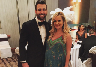 Emily Maynard and Tyler Johnson Celebrate One-Year Anniversary! (PHOTO)