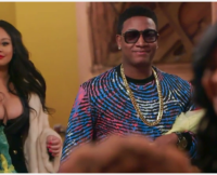 Yung Joc and Khadiyah Attend the Moms' Meeting on LHHATL, Season 4, Episode 8 Sneak Peek