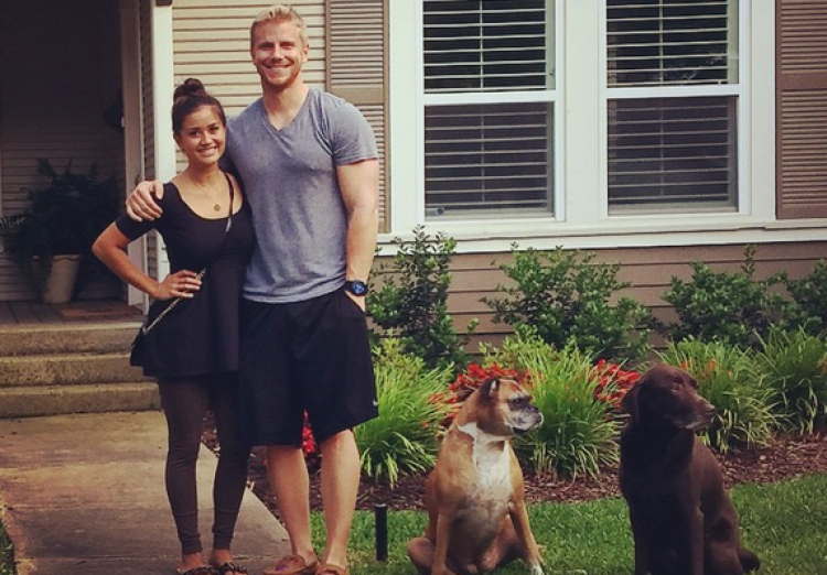 Sean And Catherine Lowe Joining Marriage Boot Camp Season