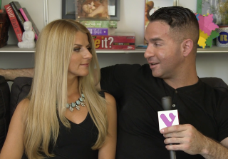 "Are Mike ""The Situation"" Sorrentino and Lauren Pesce Getting Engaged Soon? — Exclusive"
