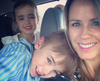 Trista Sutter, Max and Blakesley