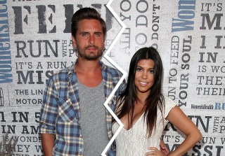 Scott Disick May Have Mocked Kourtney Kardashian on Instagram