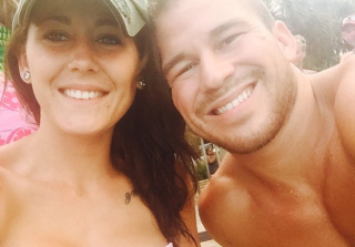 Nathan Griffith Reportedly Had an Ashley Madison Account — Jenelle Evans Responds