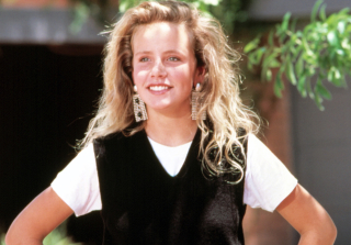 Amanda Peterson Overdosed on Meds — 10 More Celebrities Who Died From Overdoses