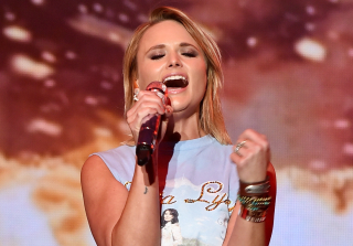 Miranda Lambert Releases First New Song Since Blake Shelton Divorce