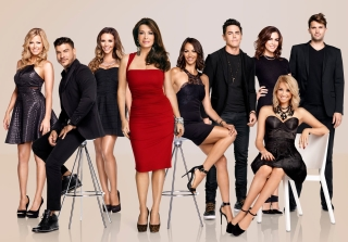 Vanderpump Rules Officially Renewed For Season 4