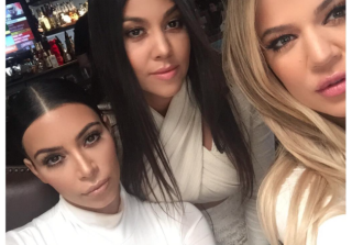 Kardashians Sued By Beauty Company for $10 Million