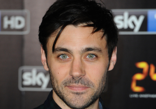 Once Upon a Time Spoilers: Liam Garrigan Joins Season 5 as King Arthur