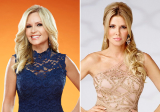 "RHOC's Tamra Judge on Brandi Glanville's RHOBH Exit: That's ""Bulls—t"""