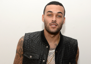 ANTM\'s Don Benjamin Robbed at Gunpoint in Broad Daylight