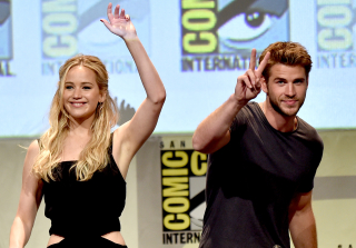 Liam Hemsworth Loves Vanderpump Rules Thanks to Jennifer Lawrence