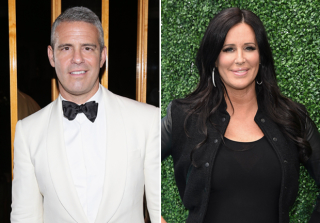 Patti Stanger Feuding With Andy Cohen — Report