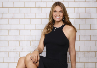 Heather Thomson Is Leaving The Real Housewives of New York — Report