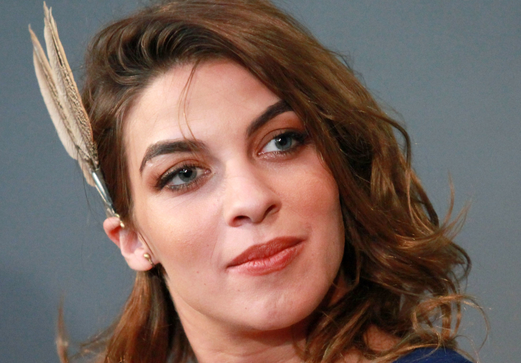 "Natalia Tena at the Apple Store Soho Presents Meet The Filmmakers: ""Harry Potter And The Deathly Hallows"""