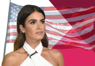 Nikki Reed Cast in Sleepy Hollow Season 3 as Betsy Ross