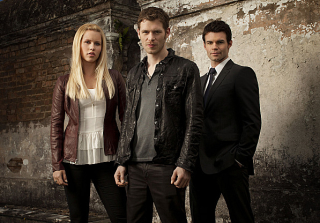 What Does Your Mikaelson Sibling Crush Say About You?