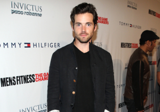 Pretty Little Liars\' Ian Harding Loves New Character Nicole