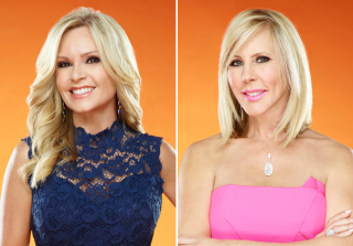 Tamra Judge Blasts Bravo For Filming an Emotional Vicki Gunvalson