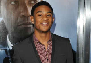 'High School Musical 3' Star Justin Martin Sentences to 18 Months in Prison