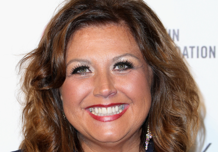 abby lee miller - photo #25