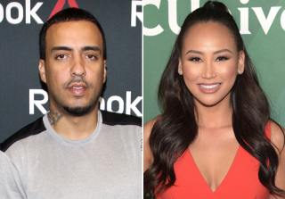 Is French Montana Dating Dorothy Wang?
