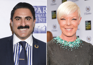 Reza Farahan and Tabatha Coffey Getting New Bravo Shows