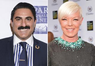 Reza Farahan and Tabatha Coffey Getting New Bravo Shows