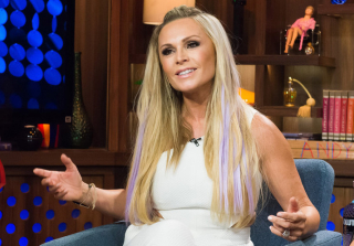 'RHOC's' Tamra Judge Explains Why She Doesn't Have a Belly Button (PHOTO)