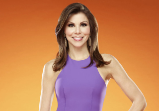 Heather Dubrow Shares Makeup-Free Selfie, Looks Flawless (PHOTO)
