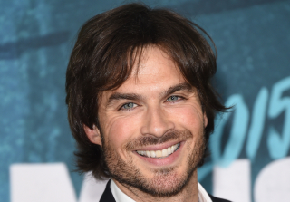 Vampire Diaries Season 7: Ian Somerhalder to Direct Again!