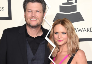 Blake Shelton Discusses Life After Miranda Lambert Breakup