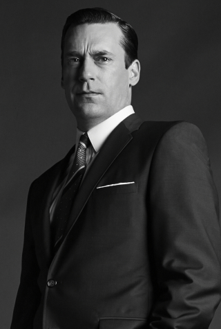 Mad Men, Jon Hamm, Don Draper
