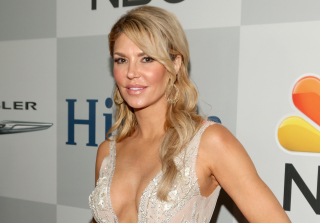 Brandi Glanville Hints Her Ex-Boyfriend Cheated In Explicit Tweets