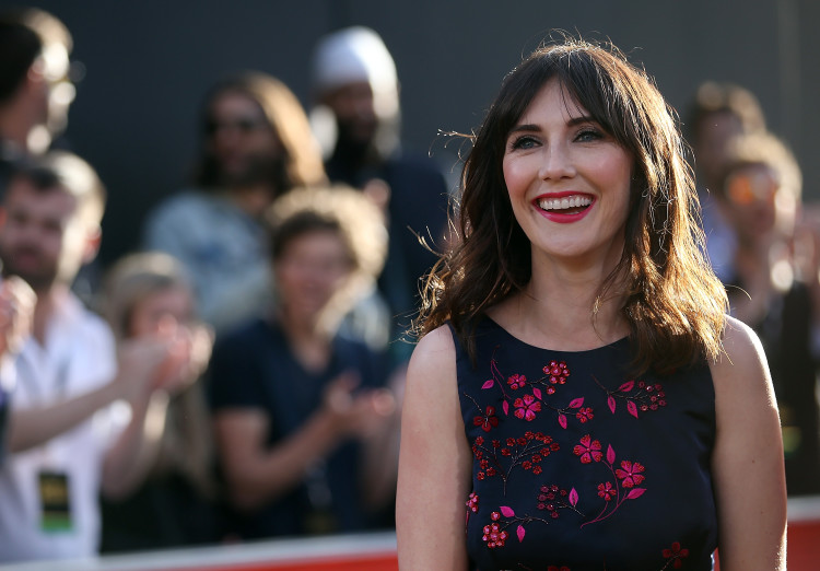Carice van Houten at Game of Thrones Season 5 Premiere