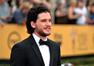 Why Is Soccer Player Victor Anichebe Pissed at Kit Harington?