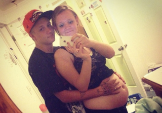 16 and Pregnant\'s Karley Shipley Splits From Husband — Report