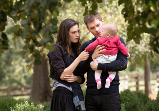 15 Best Quotes About Family From The Originals