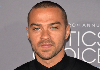 Jesse Williams Appears in Powerful New Voter Registration PSA (VIDEO)
