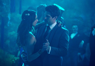 The Most Romantic Moment Ever for Each Pretty Little Liars Ship