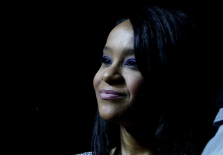 Bobbi Kristina Brown dead at 22