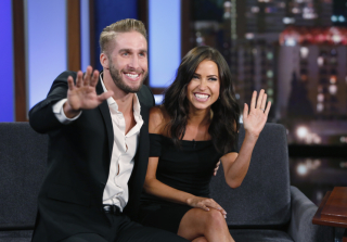 Bachelorette Kaitlyn Bristowe\'s Engagement Ring (PHOTOS)