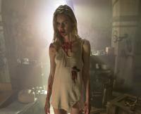 A Bloody Walker in Season 1, Episode 1 of Fear the Walking Dead